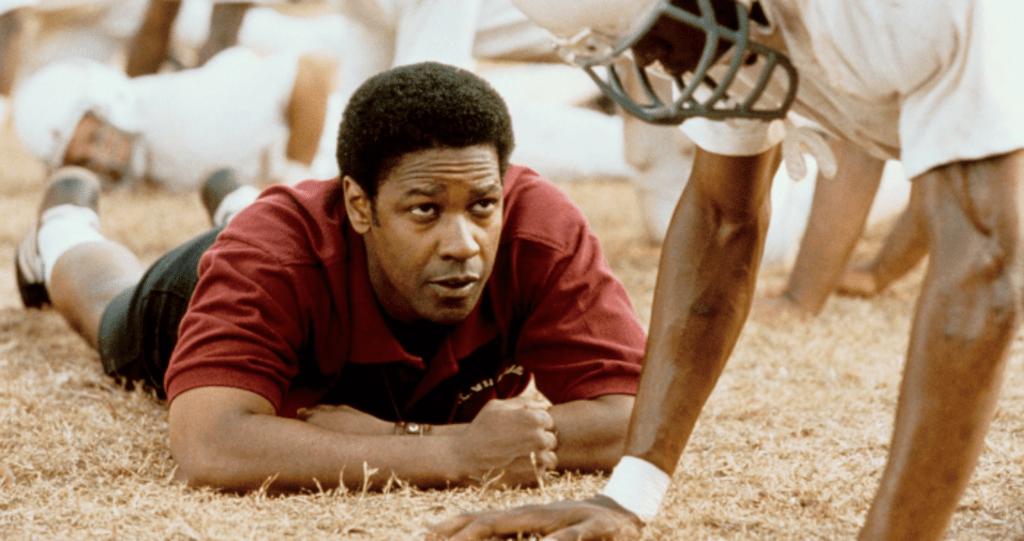 10 Best Inspiring Sports Movies