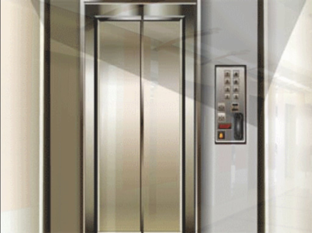 The Elevator Game [Podcast]