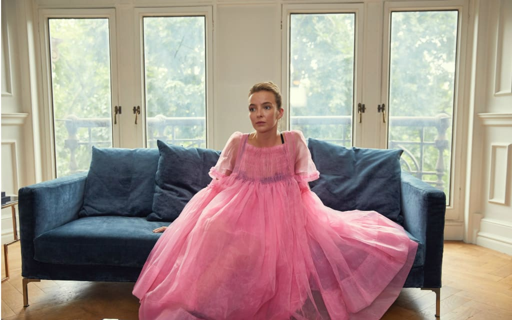Five Behind-The-Scene Things You Should Know About 'Killing Eve'