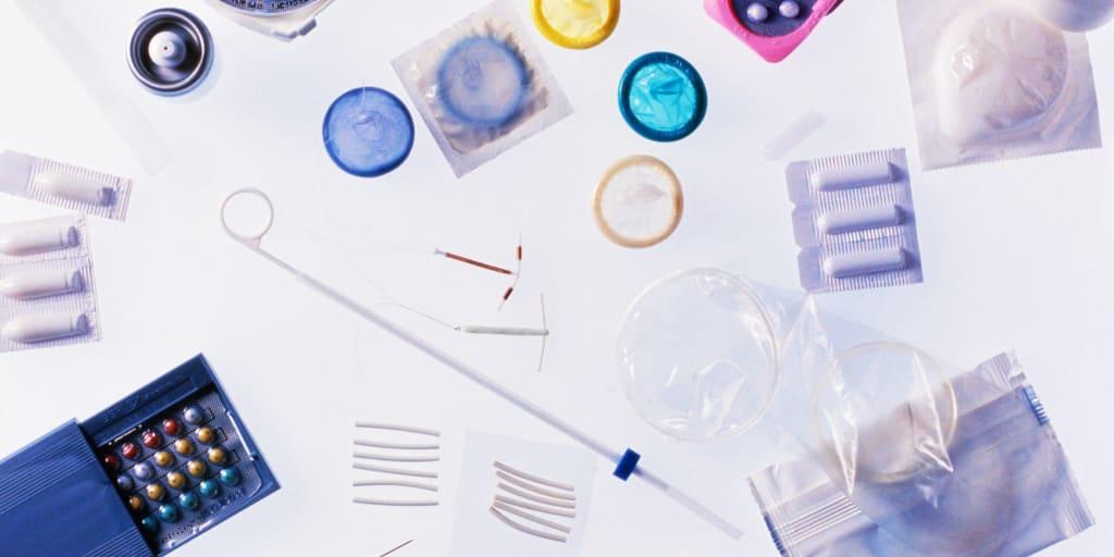 Benefits of Birth Control