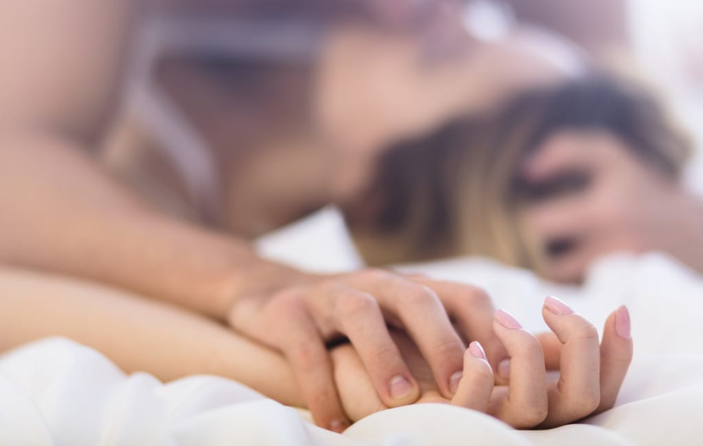 Best Tantric Sex Tips That Anyone Can Try