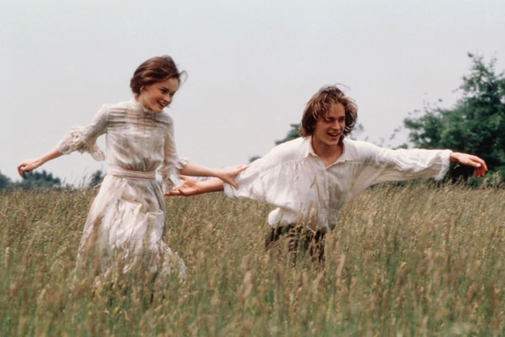 'Tuck Everlasting' - A Movie Review