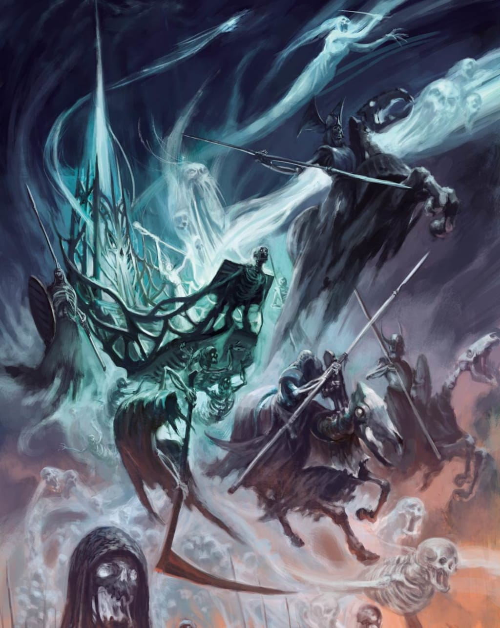 The Gemstone Guardians