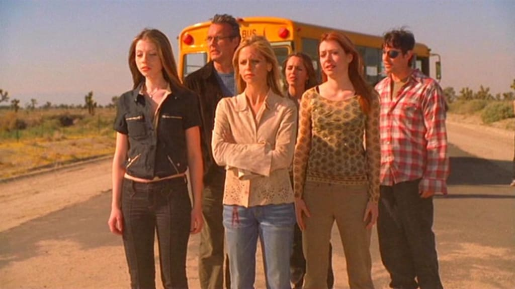 5 TV Shows With Awesome Series Finales