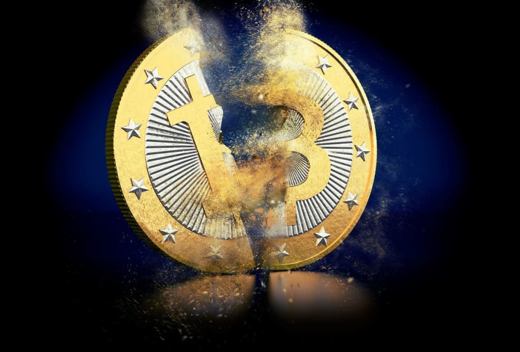 Is Bitcoin Going to Fail?