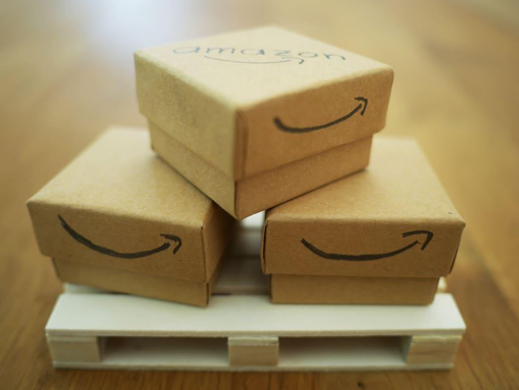 Amazon Is Out-Amazoning Amazon