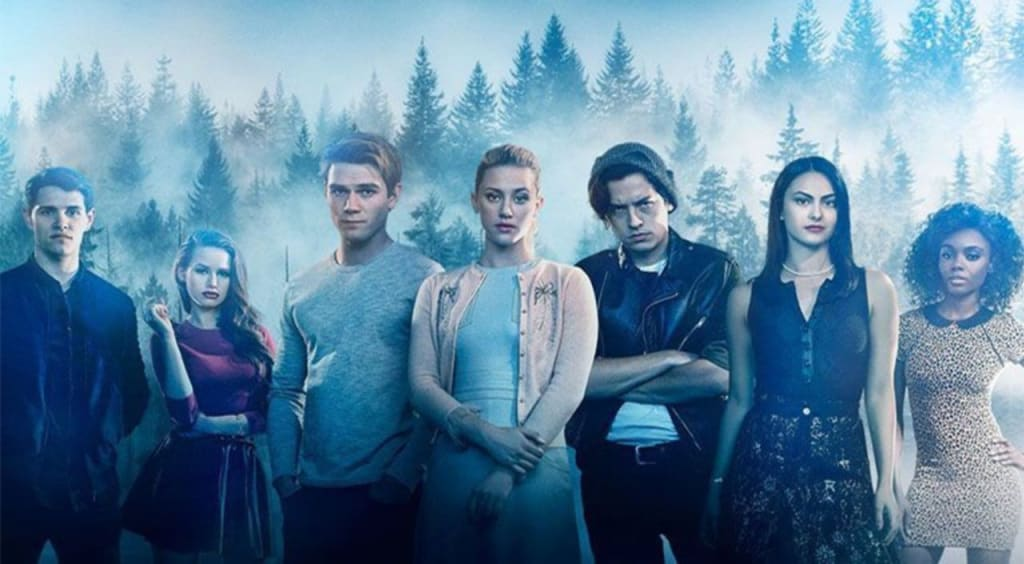 Thoughts on 'Riverdale' Season 3