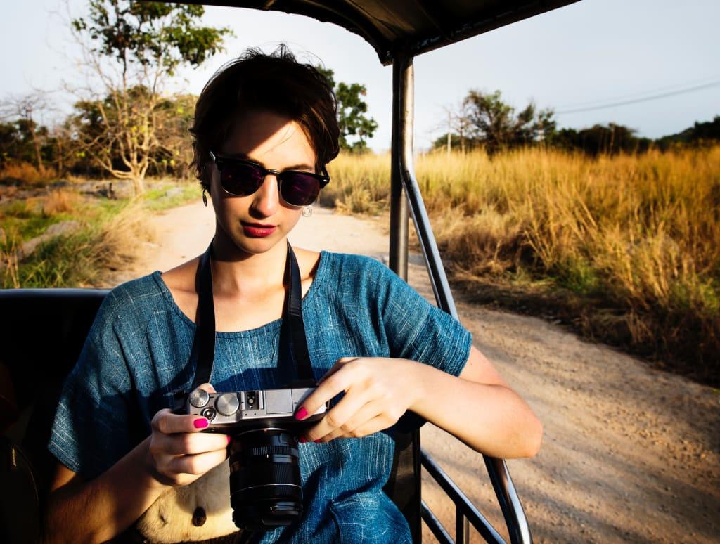 6 Best Freelance Travel Writing Jobs Online