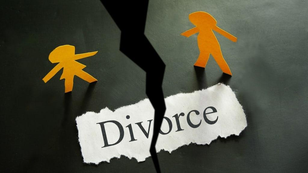 Hello, Divorce