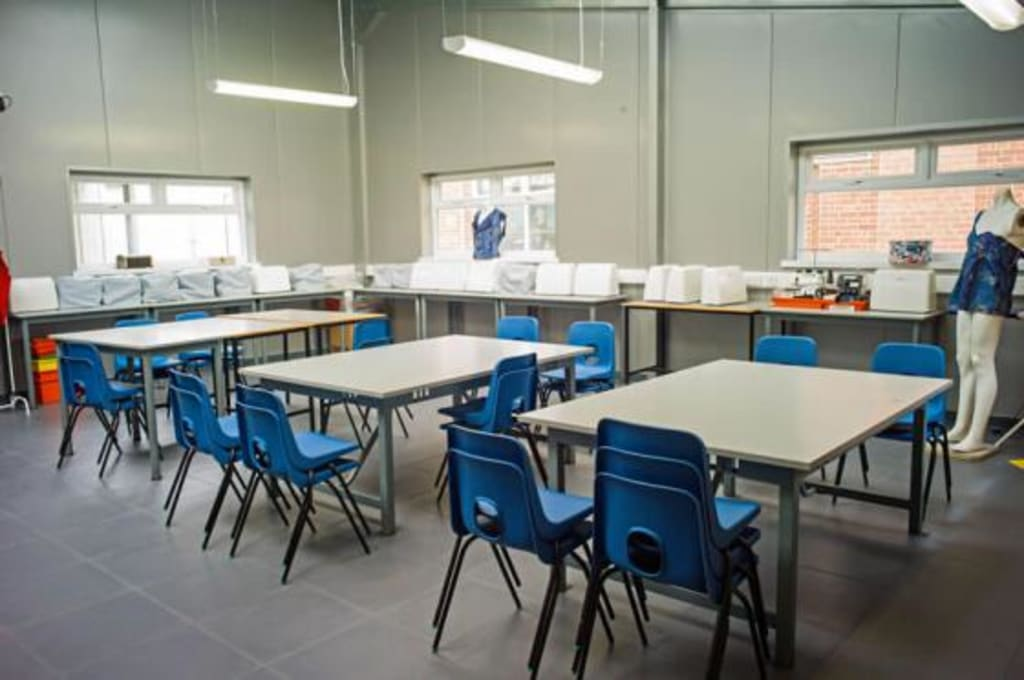 Do Portable Classrooms Impact Teaching and Learning?