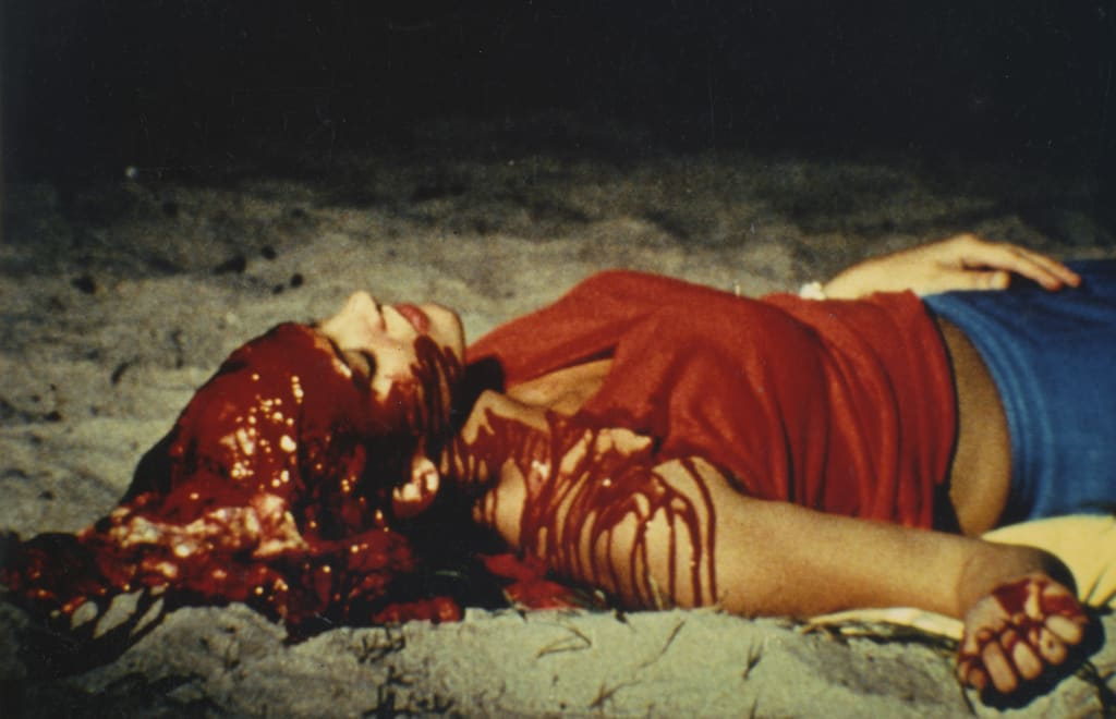 Must See Horror Movies from the 1960s
