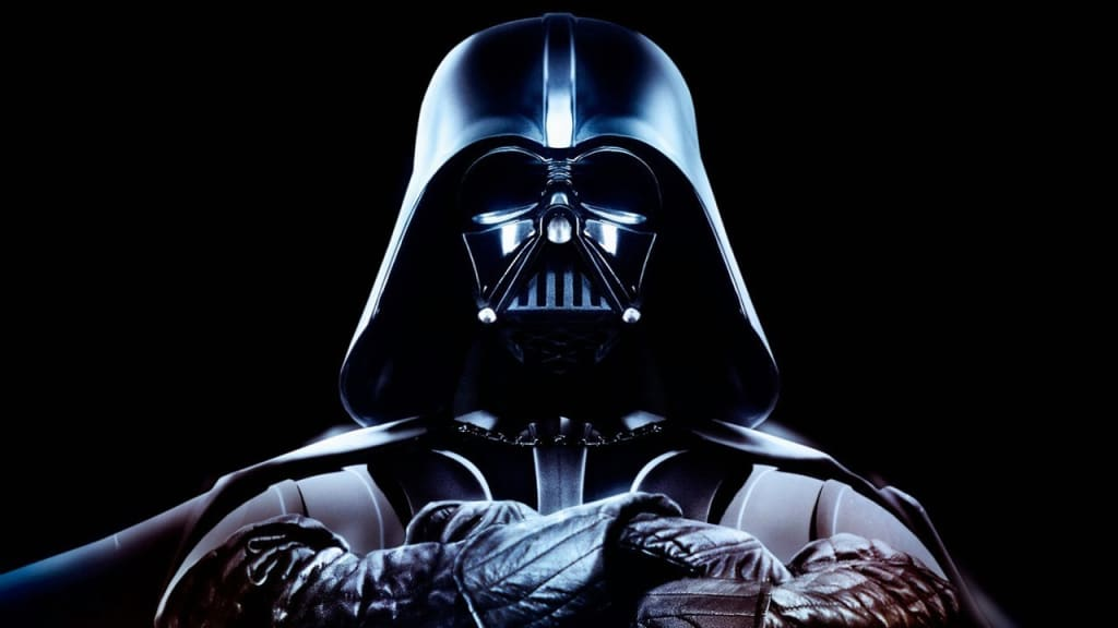 How the Legacy of Darth Vader Is Transforming the Star Wars Universe