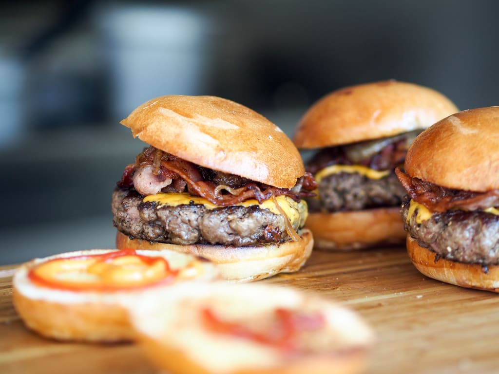 Best Burger Joints In America