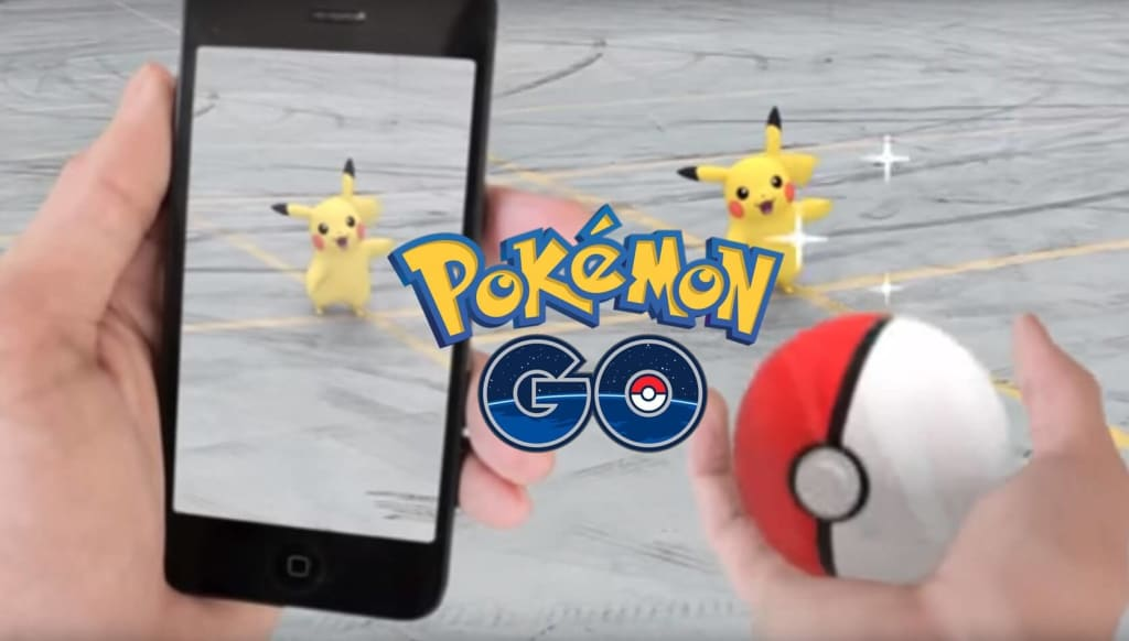 'Pokémon Go' Finally Gets PvP and Trading (After 7 Months), Here's What You Need to Know