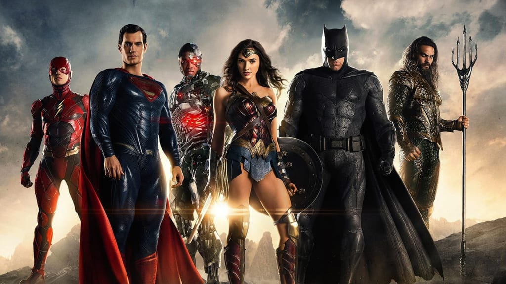 'Justice League': What the Superhero Epic Needs to Succeed