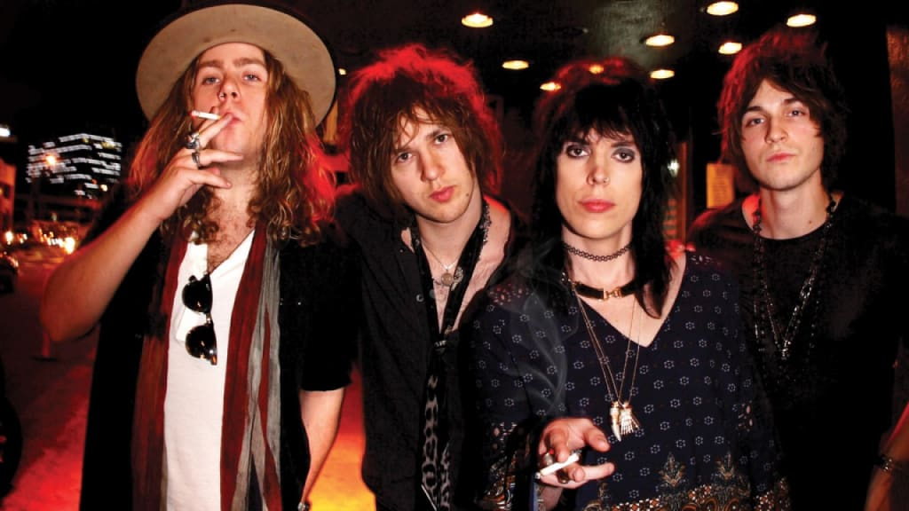 The Struts: Your New Favorite Band
