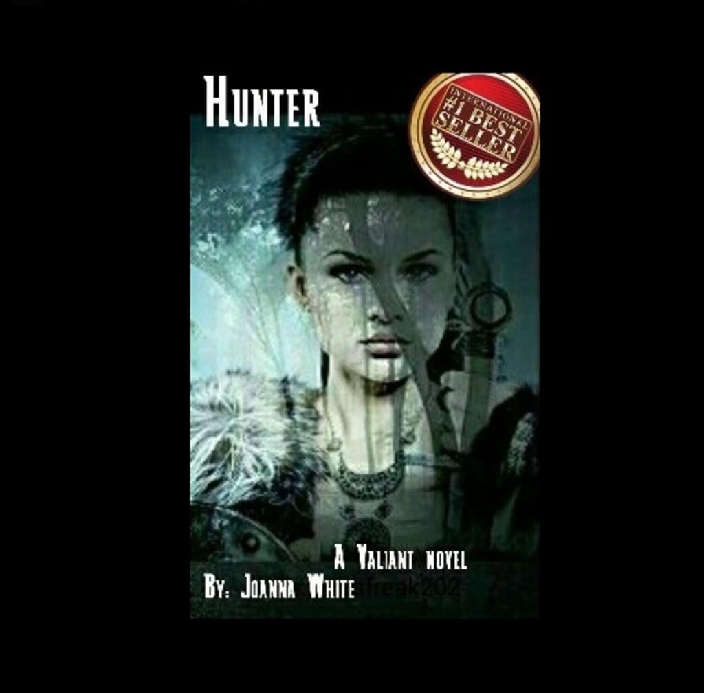Hunter (A Valiant Novel)