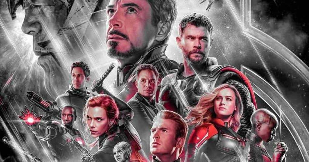 'Avengers: Endgame' Review