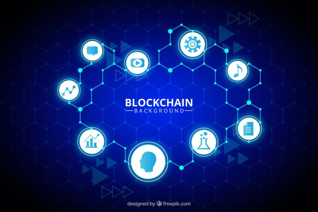 5 Things Blockchain Will Impact in the Future