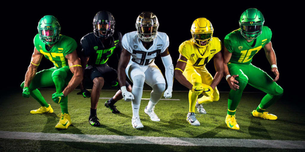 Why the Ducks Are Not a Measuring Stick for Your Program