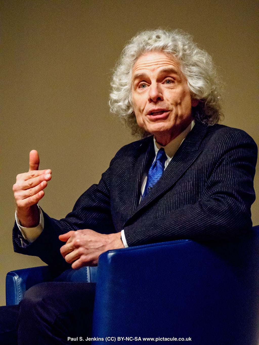 Why Are You Ranking: Ideas in Steven Pinker's 'Enlightenment Now' Listed from Inhumane to Rational
