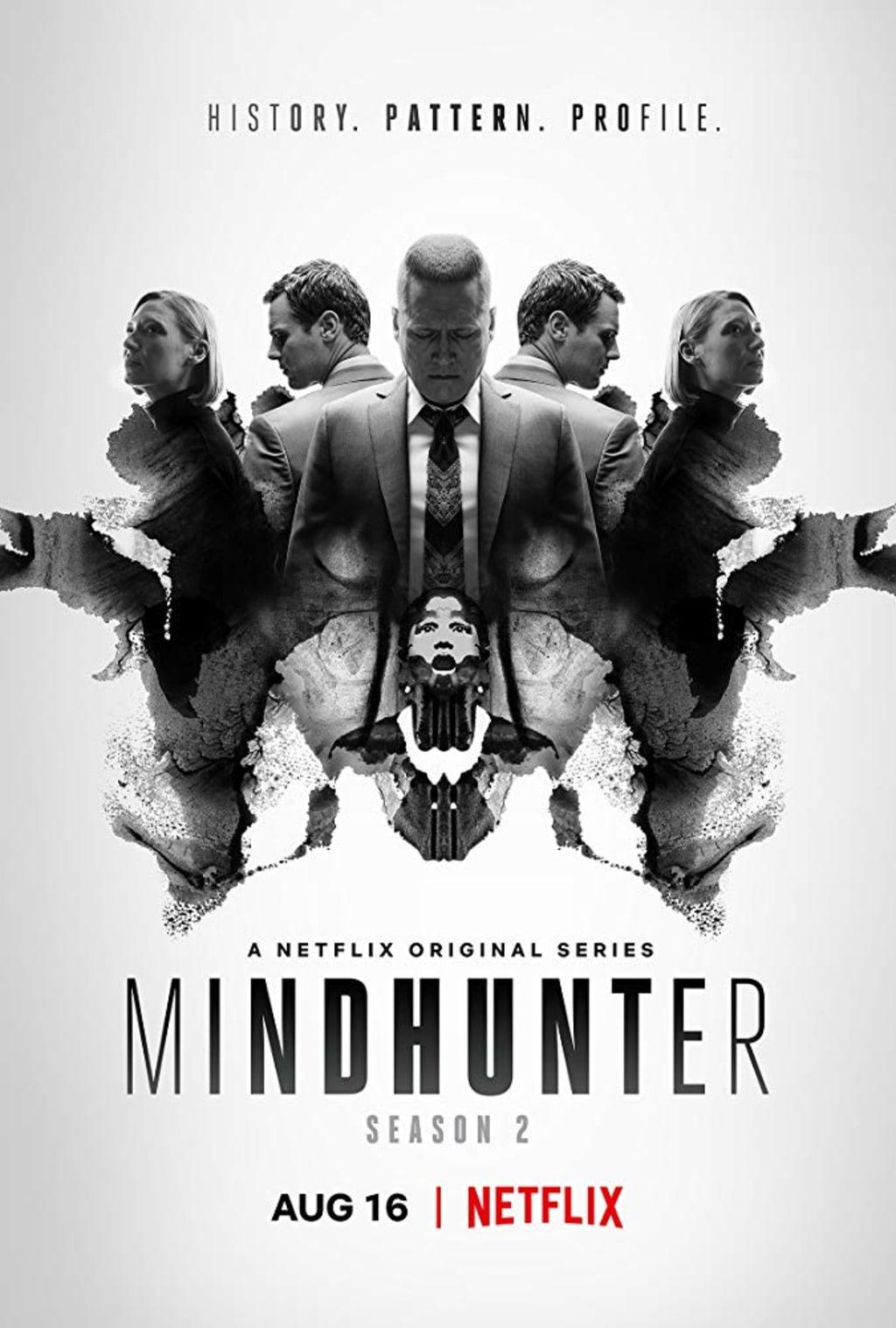 Review of 'Mindhunter' Season 2