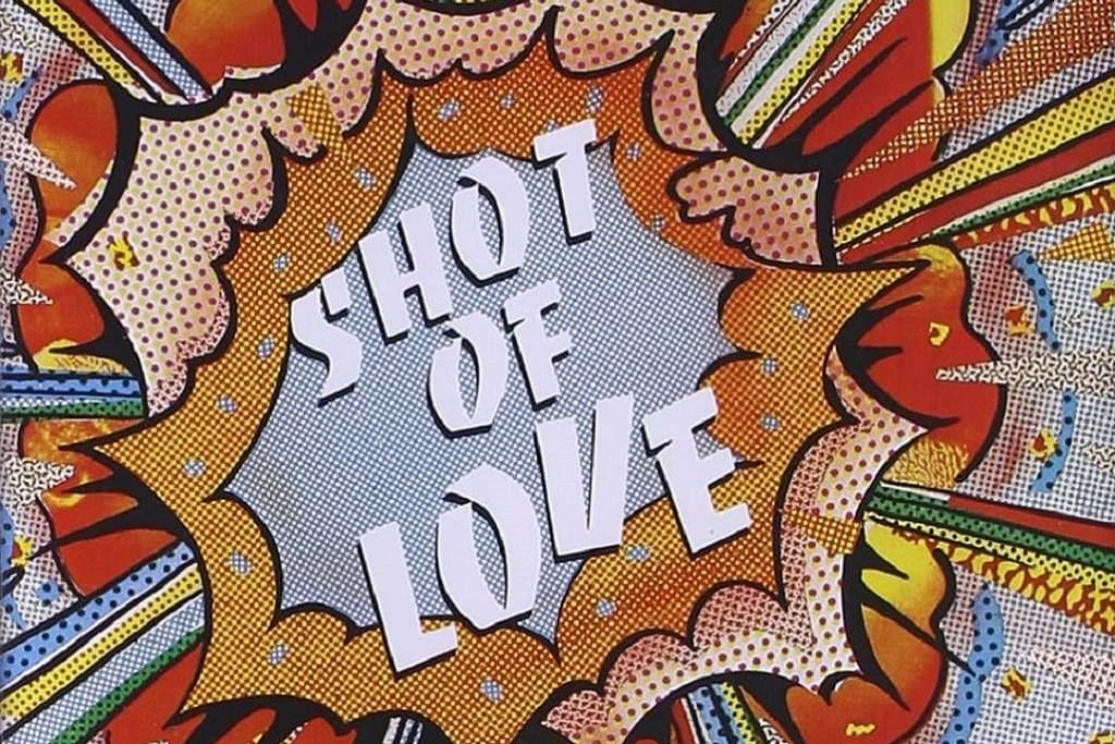 10th August, 1981: 'Shot of Love' by Bob Dylan Was Released