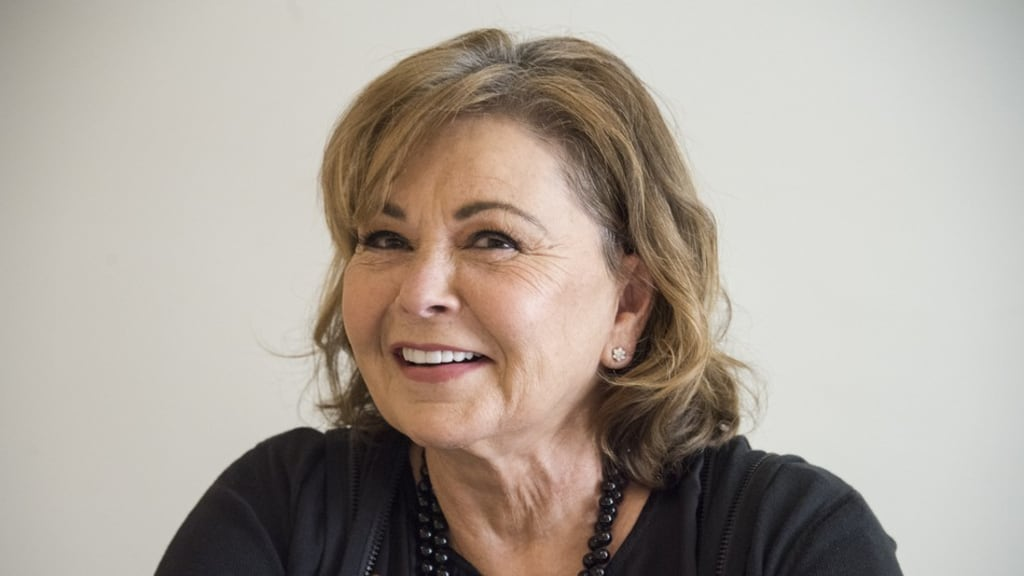Roseanne Barr's Racist Tweet Will Help Donald Trump Win in 2020 and Here's How!