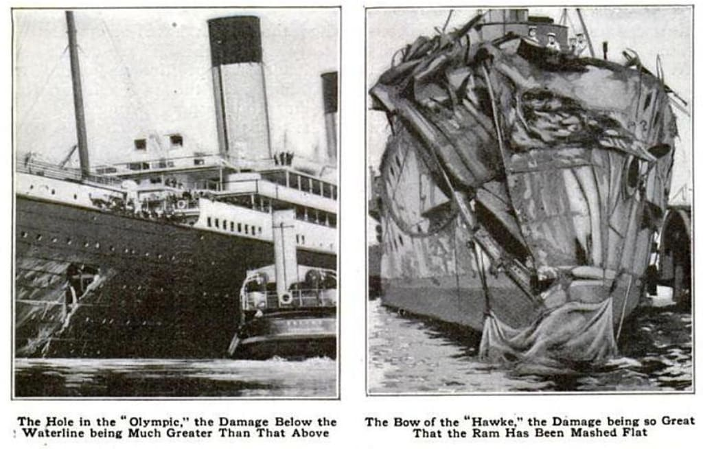 Titanic Conspiracy Debunked Part 1 of 50