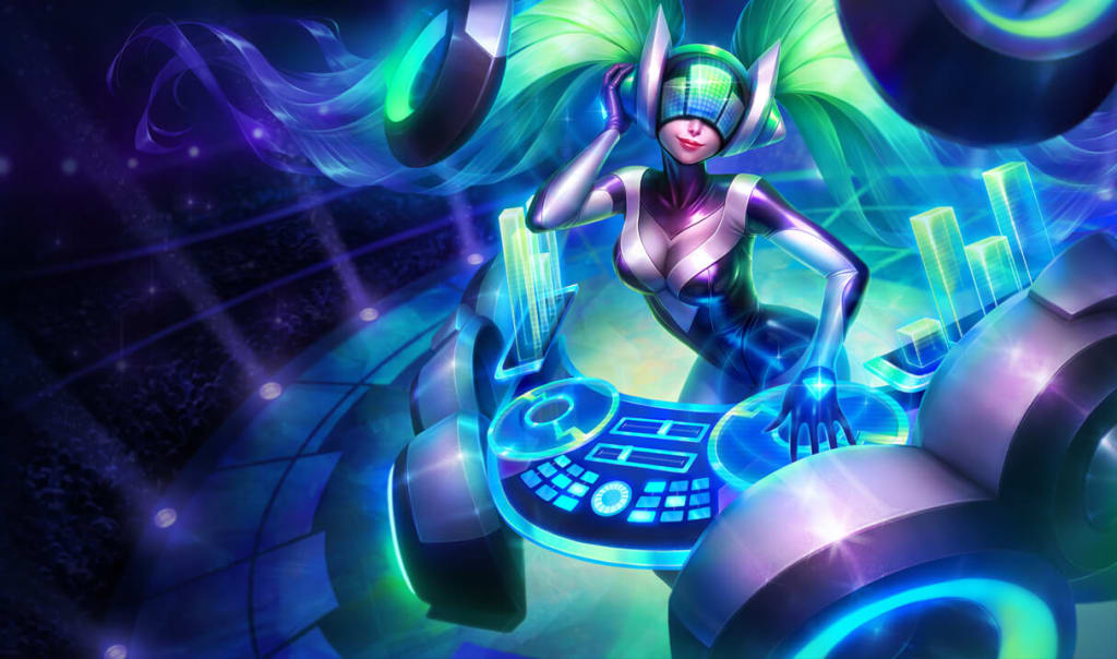Support Tips for 'League of Legends'