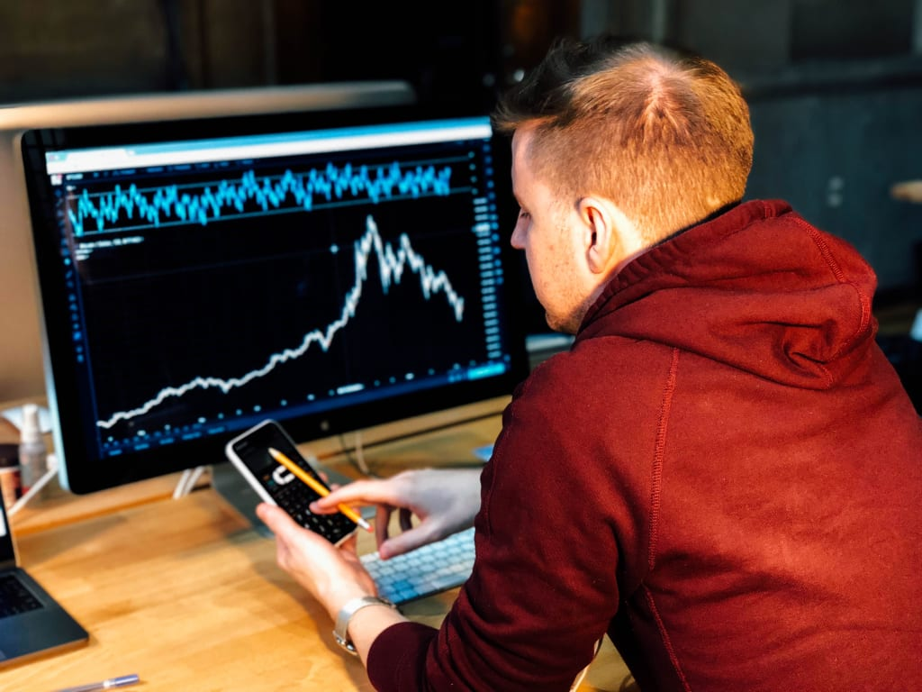 Differences between cryptocurrency markets and stock trading
