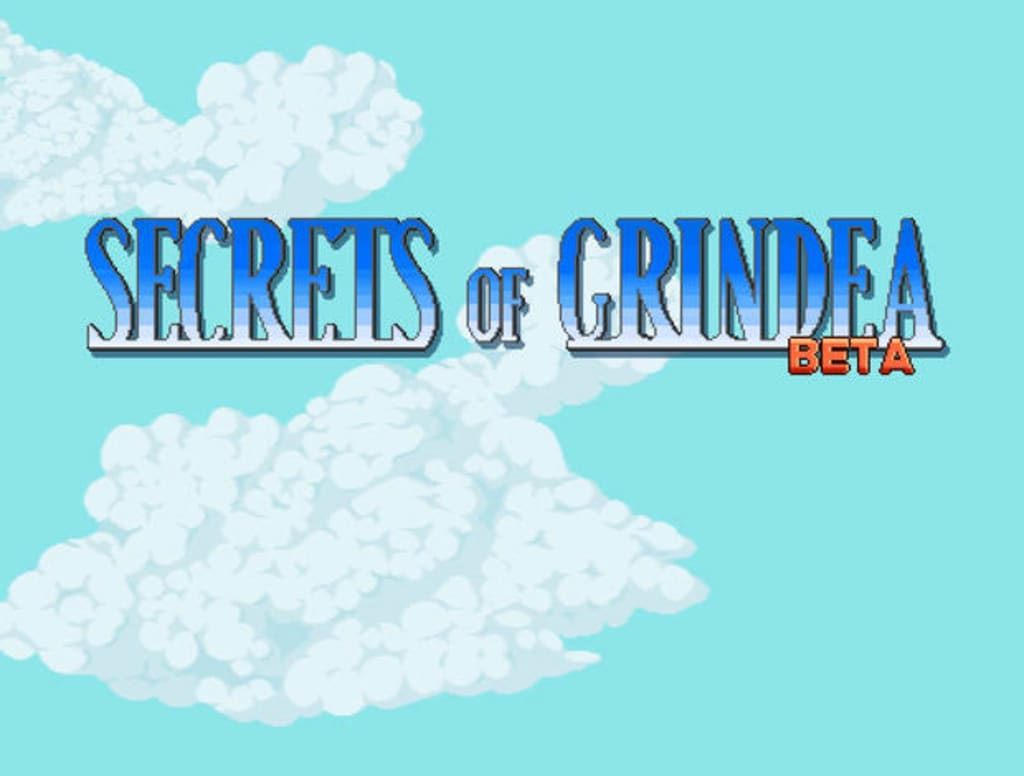 'Secrets of Grindea' Is Full of Sarcasm and Fun