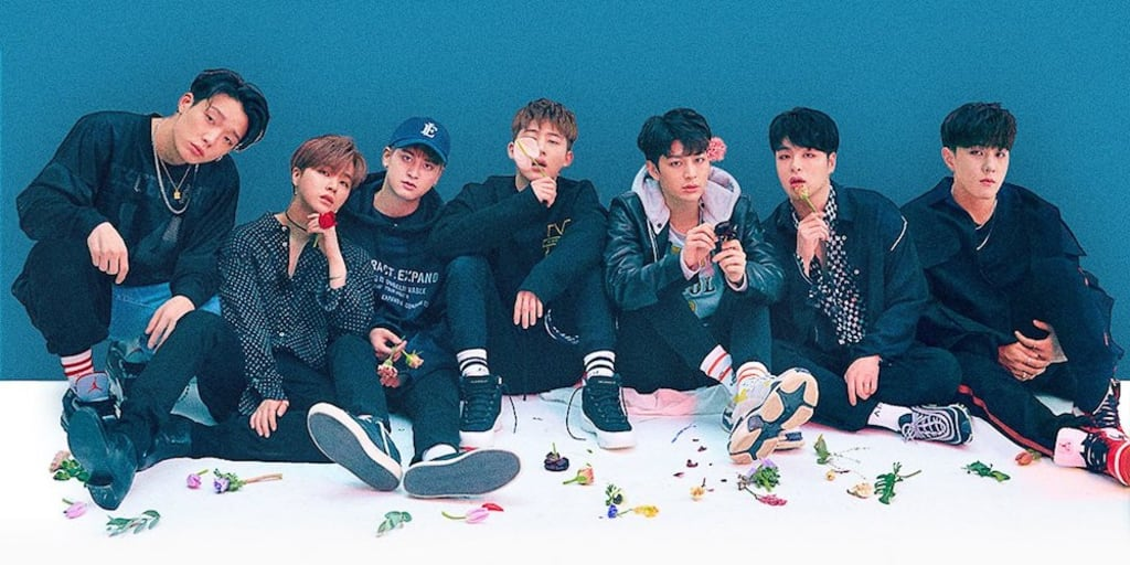 Ikon—The Guide to 2018's Hottest Group (Part One)