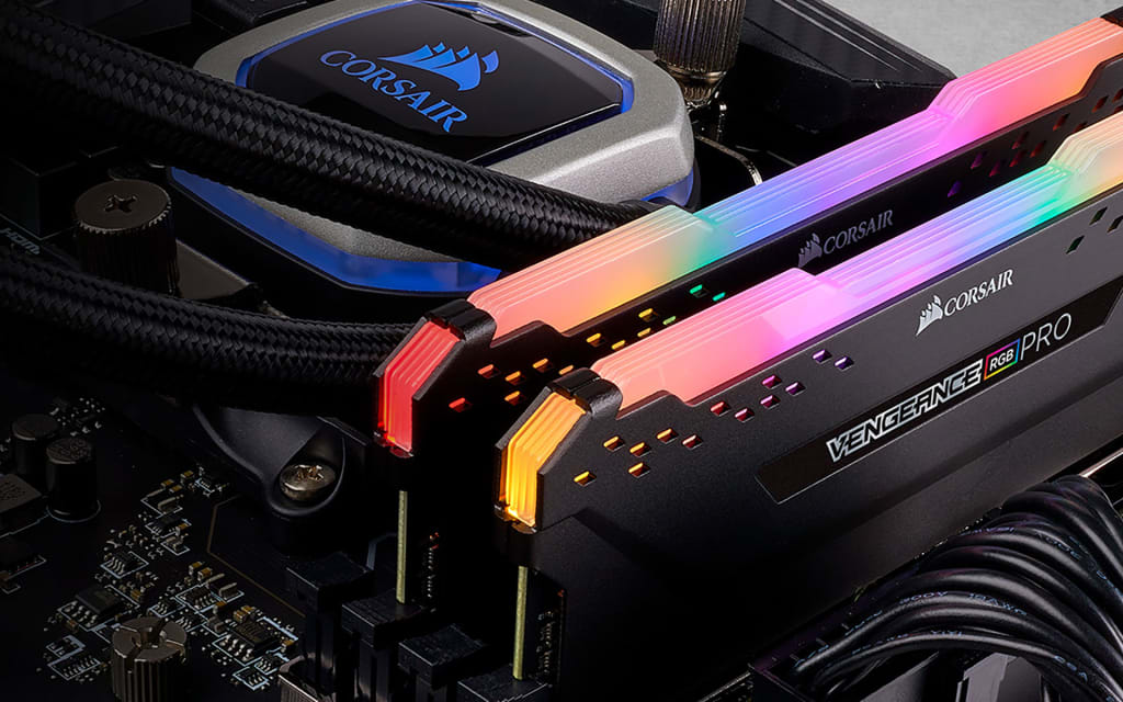 Everything You Need to Know About Building a Custom Gaming PC with Corsair