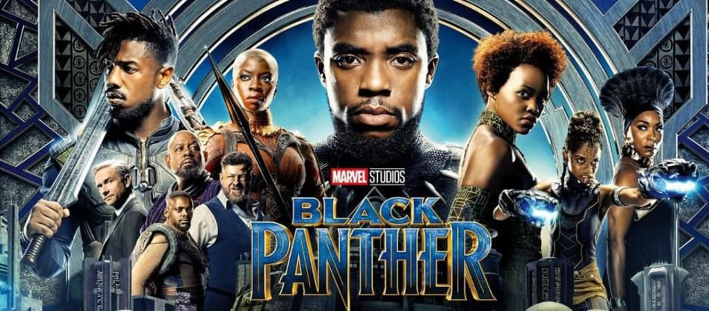 Why 'Black Panther's' T'Challa Is Poised to Become the Most Lucrative Superhero Ever