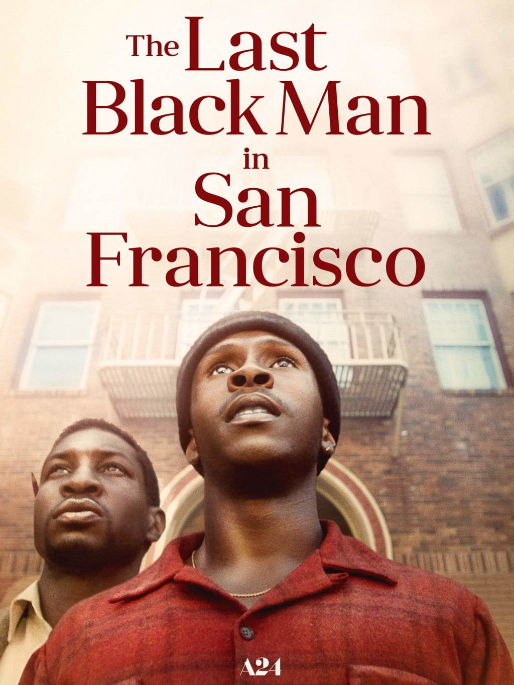 Movie Review: Gentle, Sweet, Thoughtful—'The Last Black Man in San Francisco'