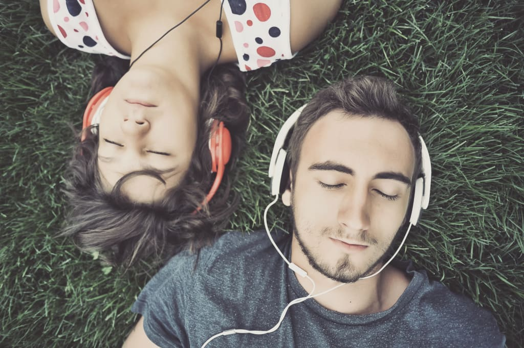 Sex and Relationship Podcasts That Should be on Your Radar