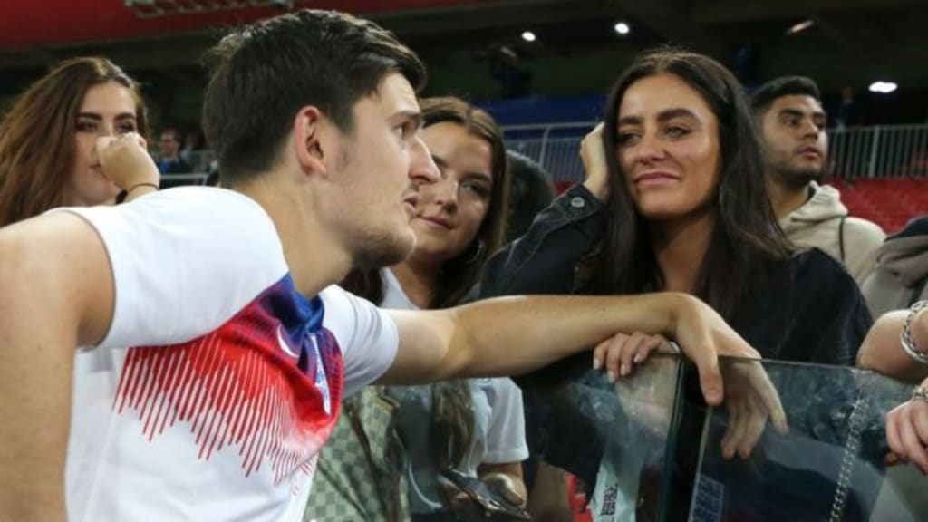Is a Big Move on the Cards for Harry Maguire?