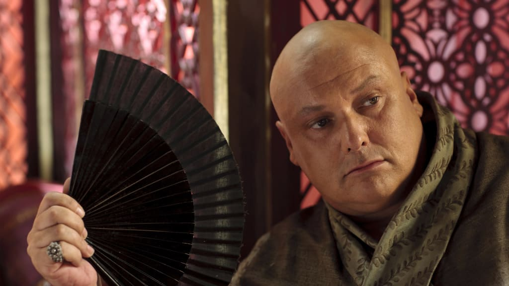 Seven Hells! Conleth Hill Reveals He Tried out for the Role of Robert Baratheon on 'Game of Thrones'