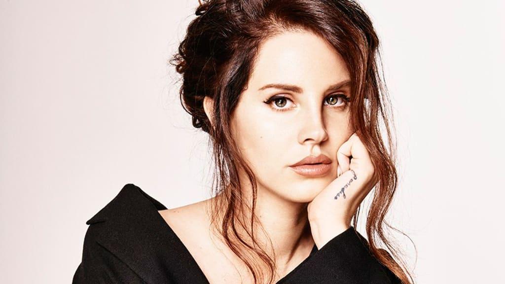 21st June 1985: Lana Del Rey Was Born
