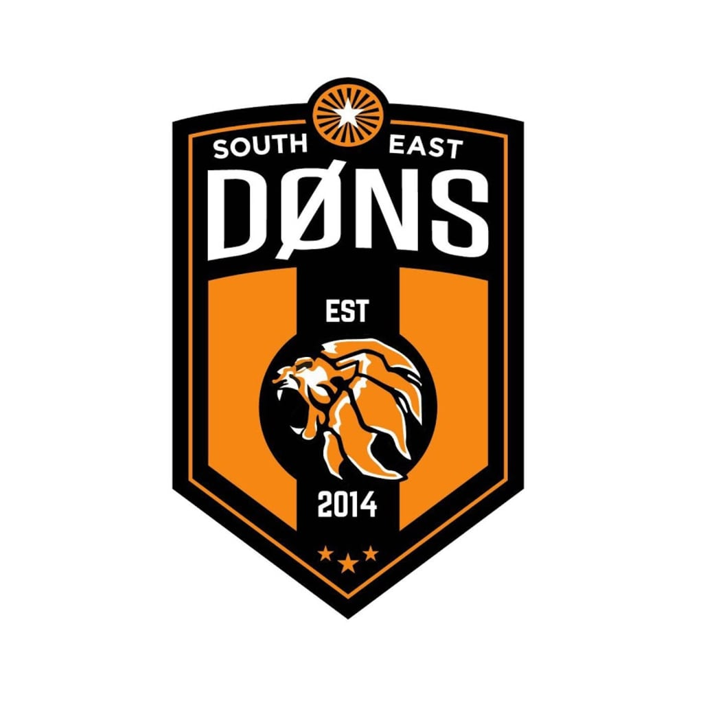 SE Dons: The Team with the Best Mindset in English Football