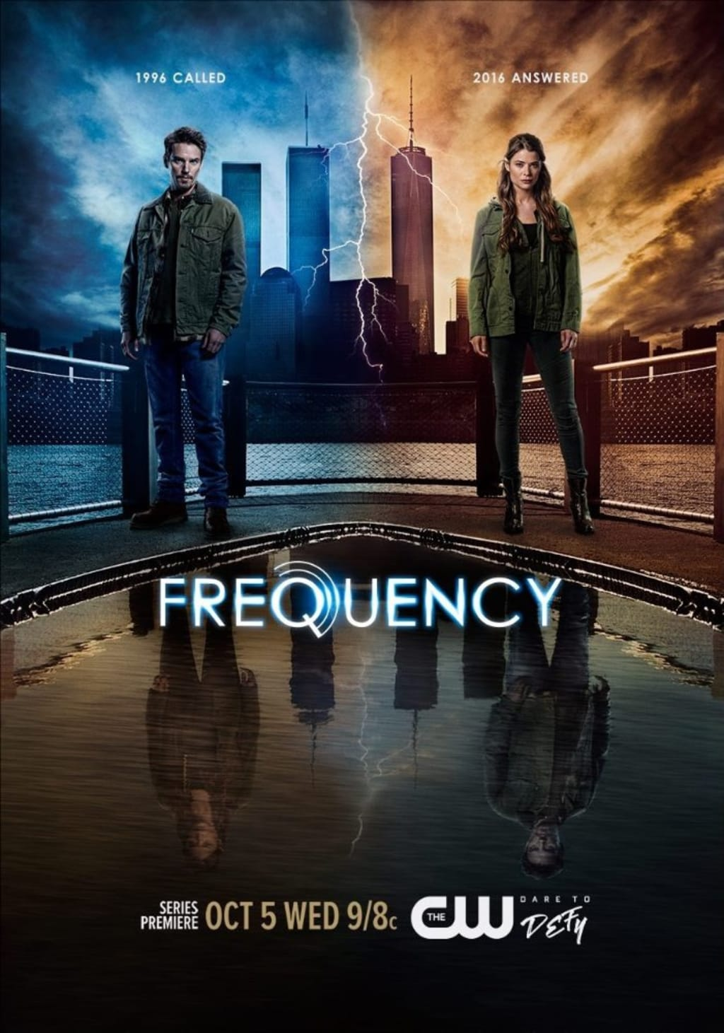 Review of Frequency Epilogue