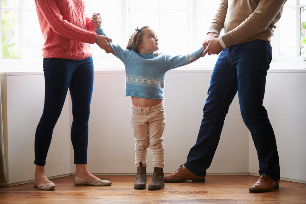 Coparenting: 7 Success Strategies After Divorce