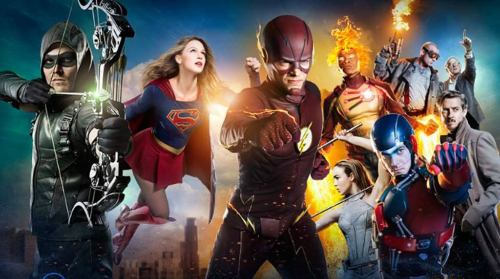 5 Things We Need to See in the Arrowverse's Upcoming 'True' Crossover