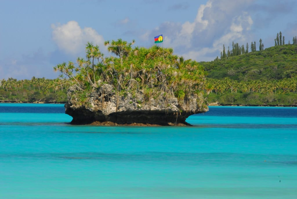 Beautiful Islands and Archipelagos to Visit in New Caledonia