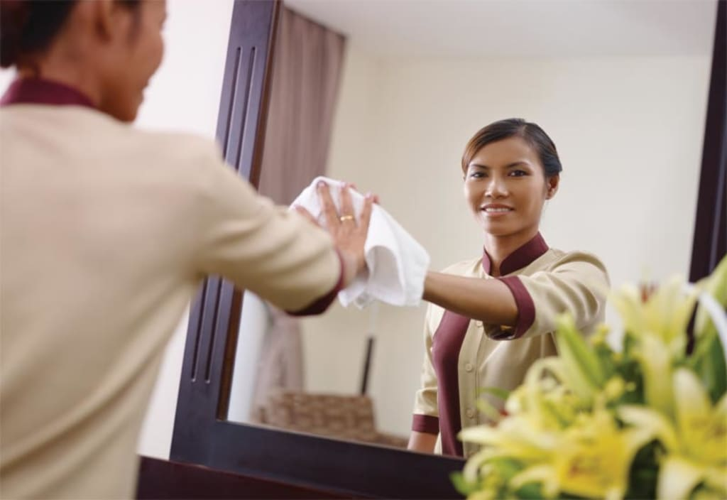 How To: Start Your Own Successful Housekeeping Business
