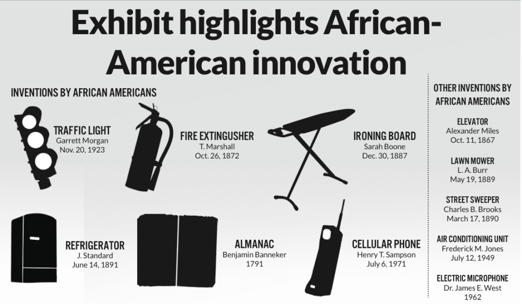 Hidden Figures: Inventions You Didn't Know Were Created by African-Americans