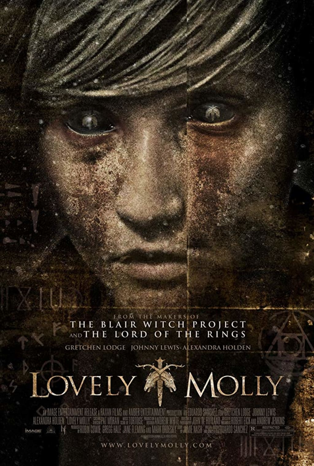 Reed Alexander's Horror Review of 'Lovely Molly' (2011)
