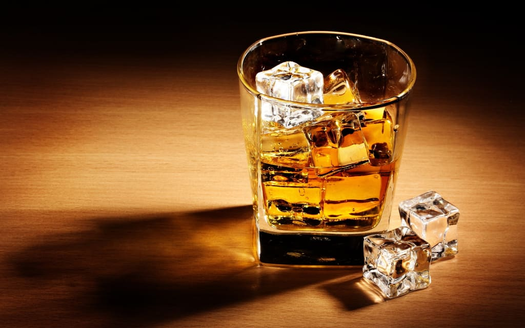 Whiskey: A Guide and History
