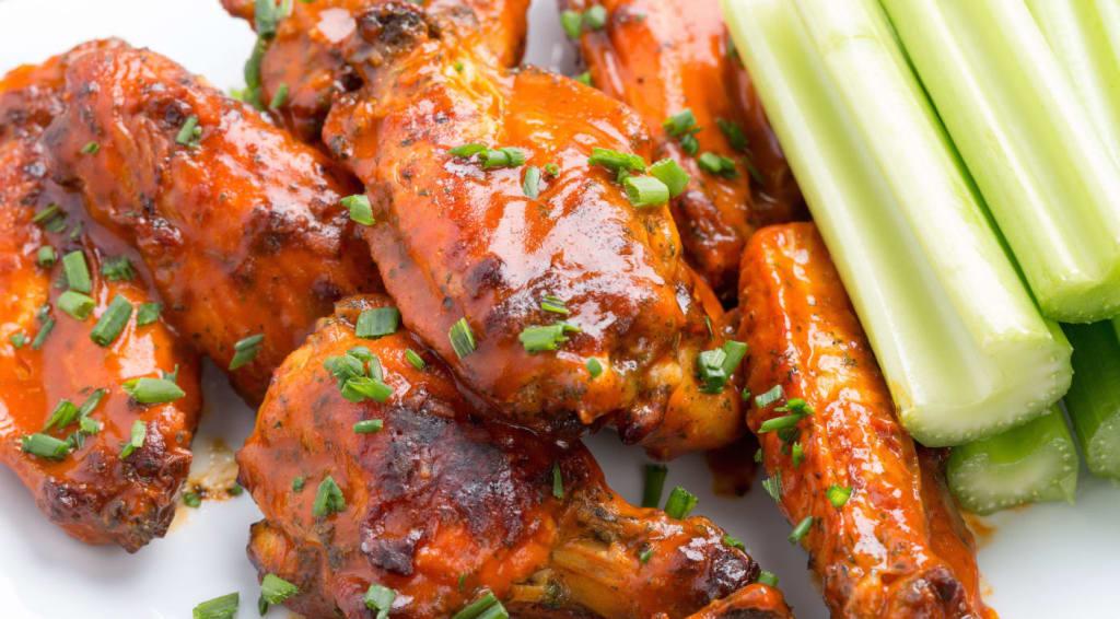 Best Slow Cooked Buffalo Chicken Recipe